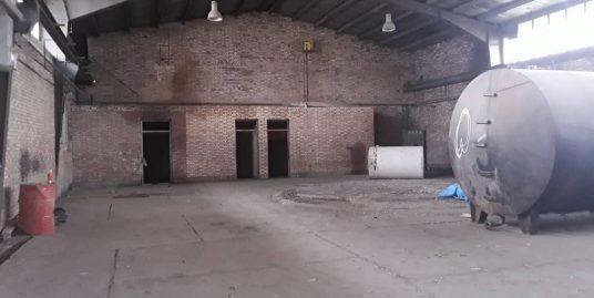 کارخانه یک هکتاری-سندششدانگ-تخلیه